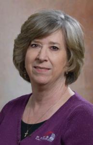 Gwen Kautz, Dawson PPD General Manager 2018