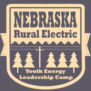 2018 Youth Energy Leadership Camp logo