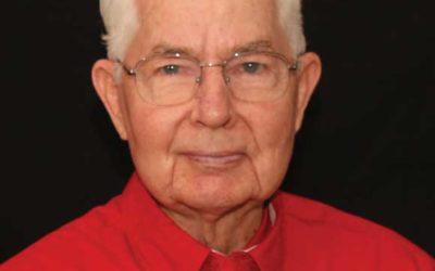 Dawson PPD Board Member Paul Neil Retires