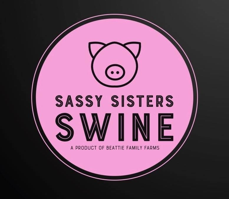 Sassy Sisters Swine offers direct-to-consumer pork products